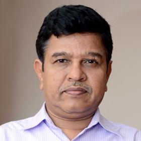 Dr. L H. Manjunath