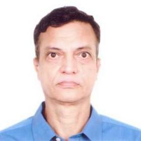 Manab Chakraborthy