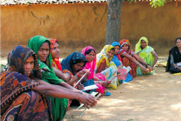 Cashpor Microcredit