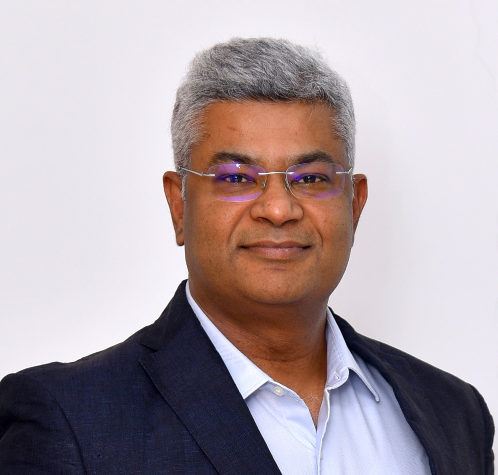 Murali Srinivas